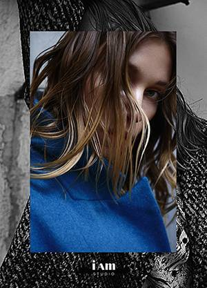 FALL-WINTER `14/15 CAMPAIGN