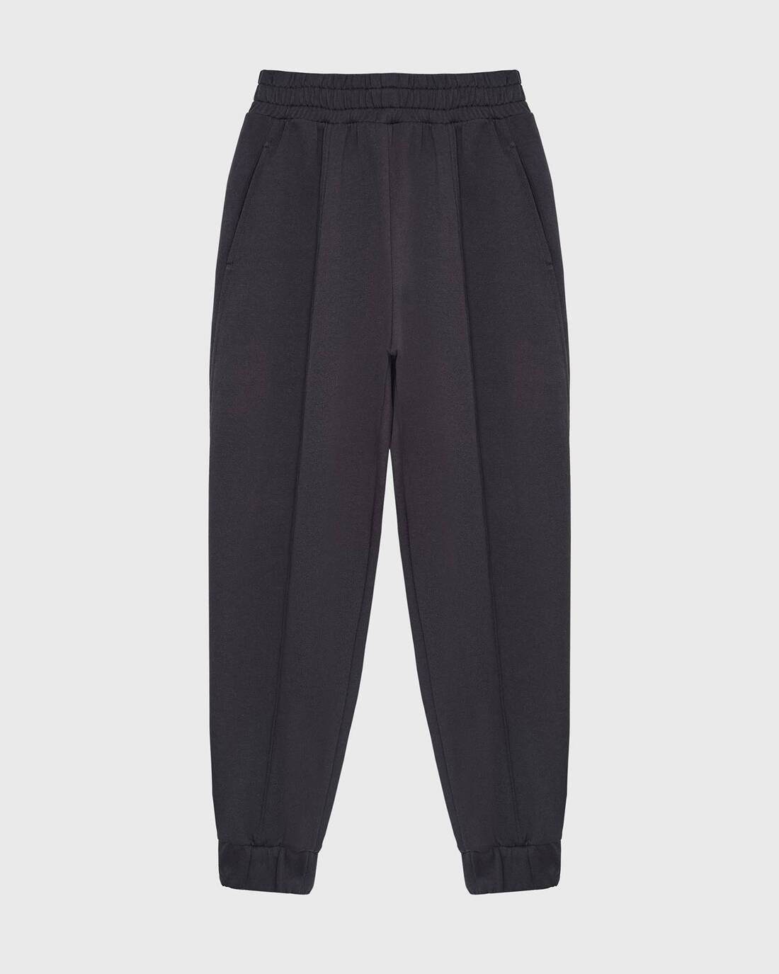 Loose fit jogger pants