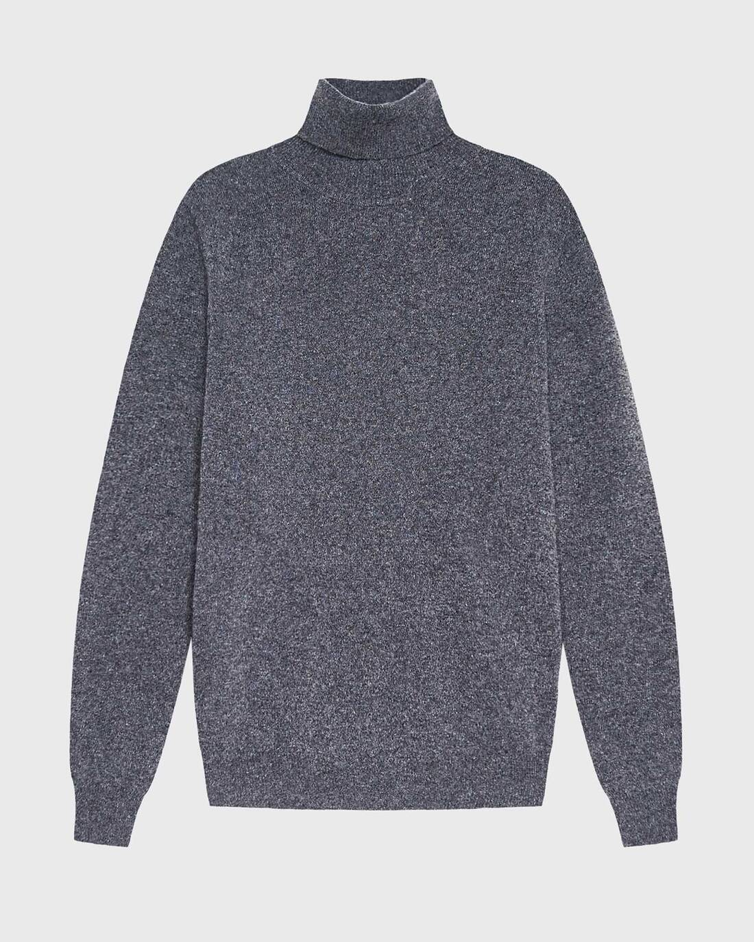 Cashmere wool sweater